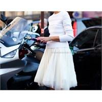 2013 Ün En Moda Eteği ?