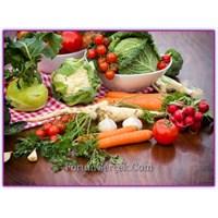 Hamilelikte Folik Asit Alabileceğiniz 10 Yiyecek