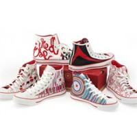 2011 Converse Ayakkabı Modelleri