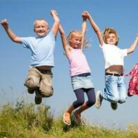 Almanya'da Çocuklar Daha Mutsuz
