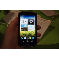 Acer Cloudmobile Telefon 5 Eylül'de