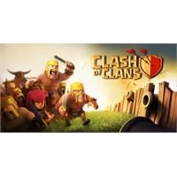 Bağımlılığın Yeni İsmi; Clash Of Clans