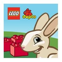 Telefonunuzda Lego Duplo Zoo!