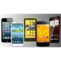Piyasanın Yeni Hâkimi: Akıllı Telefon