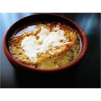 Klasik Soğan Çorbası