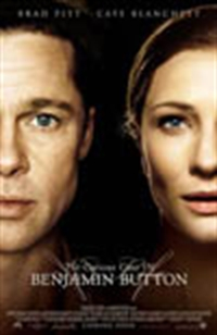 The Curious Case Of Benjamin Button - Benjamin But
