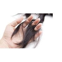 Sağlıklı saçlar dökülmez