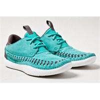 Çorap Kadar Hafif Su Yeşili Ayakkabılar