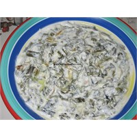 Sarımsaklı Yoğurtlu Pazı Borani Tarifi