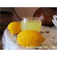 Buz Gibi Limonataaa