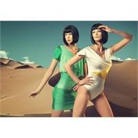 Kith & Kin'in Yolu Bu Yaz Mısır'dan Geçiyor