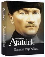Atatürk Albümü | Kronolojik Sıraya Göre | Albüm