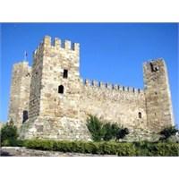 Foça Kalesi, Unesco Dünya Mirası Geçici Listesinde