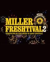 Bir Müzik Festivali-miller Freshtival