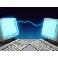 İki Bilgisayar Arasında Ağ Kurma