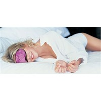 Derin Bir Uykuya Dalmanın Eğlenceli Ve Güzel Yolu