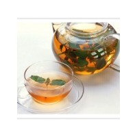 Zencefilli Çay Tarifim