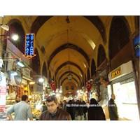 İstanbul - Mısır Çarşısı'nda Bir Gezinti
