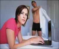 Eşinizi Boşayacaksanız Bilgisayar Kullanmayın