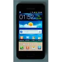 Samsung'un Yeni Telefonu Galaxy S Advance