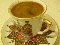Bol Köpüklü Güzel Türk Kahvesi Yapmanın Püf Noktal