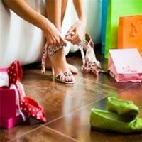 Ayakkabıda Kadın Sağlığı