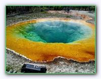 Yellowstone Ulusal Parkı