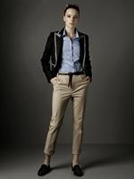 Zara Sonbahar Lookbook Modelleri
