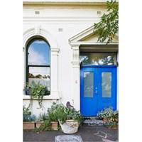 Fikir Veren Evler# 31| Antik , Renkli Bir Ev