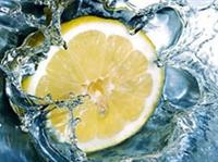 Sivilceler İçin Doğal Maske:limon