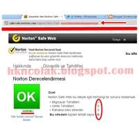 Blog Veya Web Siteniz Güvenli Mi ?