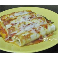 Enginarlı Cannelloni