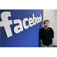 Facebook'tan yeni özellikler