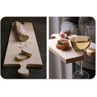 Mutfak Puzzle Tasarımları