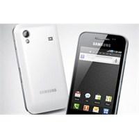 Samsung Galaxy Ace2 Fiyatı Ve Özellikleri
