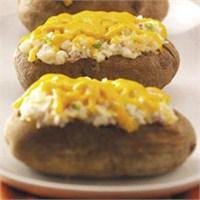 Fırında Patates Dolma Nasıl Yapılır?