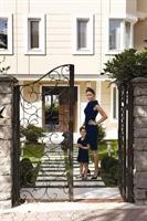Demet Şener-ibrahim Kutluay ın Muhteşem Evleri