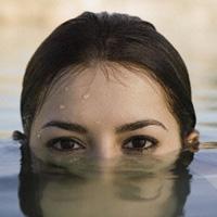 Suya Dayanıklı Makyaj