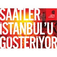 İsviçre Saatleri İstanbul'u Gösteriyor!