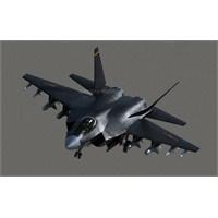 Çin De İnsansız Hava Aracı .!