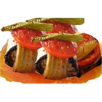 Kebaplar.. Beykoz Kebabı