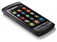 Samsung Wave S8500 Özellikleri Resimleri