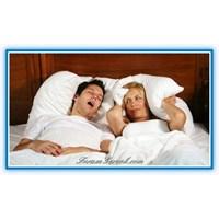 Obstrüktif Uyku Apnesi Sendromu
