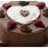 Dondurmalı Kağıt Helva Pastası (Resimli Anlatım)