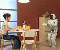 Diyetisyen Robotlar Geliyor!