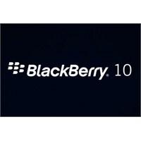 Blackberry 10 Ne Kadar Satıldı?