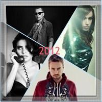 Türkçe Müzikte 2012 Raporu