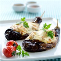 İftarlık: Pratik Patlıcan Kumpir Tarifi