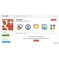 Google+ Kullanıcı Adınızı Daha Almadınız Mı?