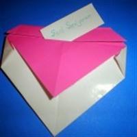 Birbirinden Güzel Origami Modelleri